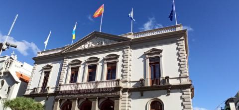 Ayuntamiento de Santa Cruz de Tenerife/ canariasnoticias.es