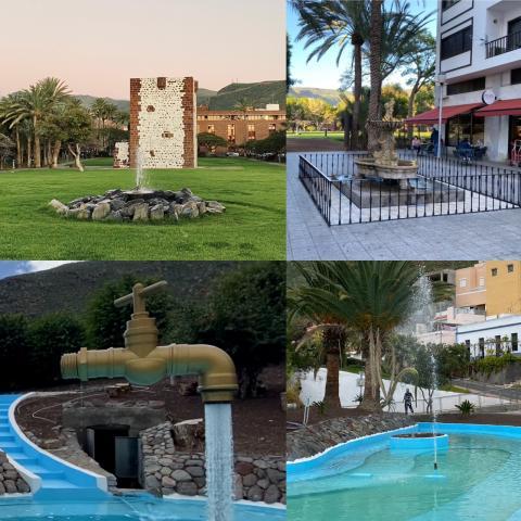 Fuentes de San Sebastián de La Gomera/ canariasnoticias.es