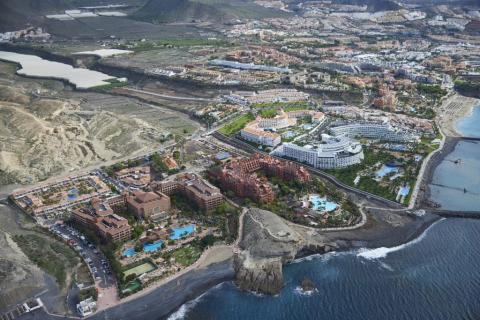 Hoteles canarios/ canariasnoticias.es