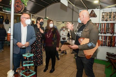 Feria de Artesanía. Gran Canaria/ canariasnoticias.es