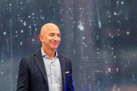 Jeff Bezos, propoetario de Amazon/ canariasnoticias.es