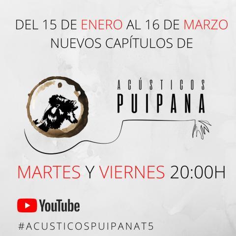 Acústicos Puipana/ canariasnoticias.es