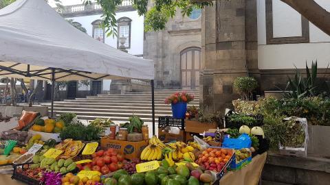 Mercado de Vegueta, Las Palmas de Gran Canaria / CanariasNoticias.es
