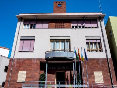 Ayuntamiento de Valle Gran Rey. La Gomera/ canariasnoticias.es