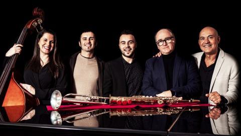 La Local Jazz Band/ canariasnoticias.es