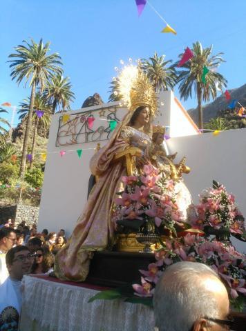 Nuestra Señora de los Reyes/ canariasnoticias.es