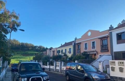 Zona residencial cercana al acuartelamiento Las Raíces en La Laguna / CanariasNoticias.es