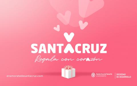 Campaña especial por San Valentín de Santa Cruz de Tenerife / CanariasNoticias.es