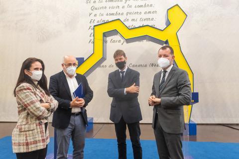 Presentación del Plan de Gobernanza e Innovación Pública del Cabildo de Gran Canaria / CanariasNoticias.es