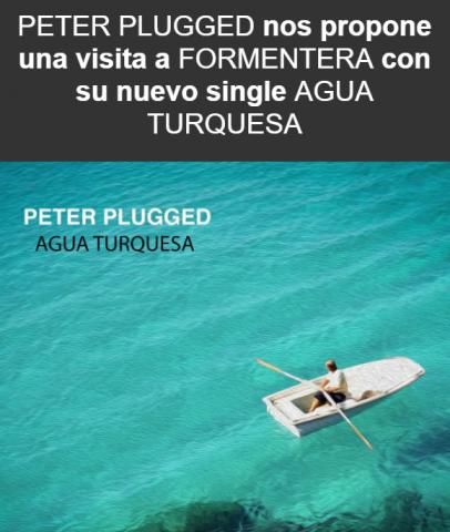 Agua Turquesa, Peter Plugged/ canariasnoticias
