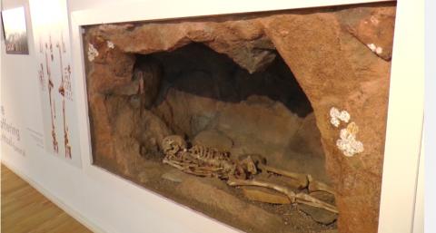 Patrimonio arqueológico de Fuerteventura / CanariasNoticias.es
