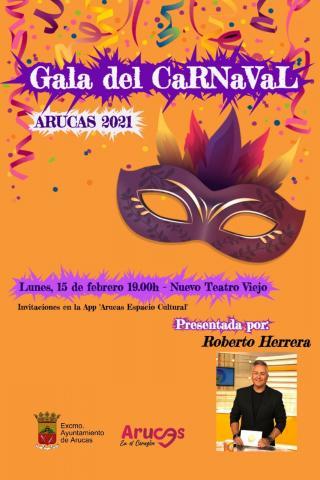 Carnaval. Arucas/ canariasnoticias
