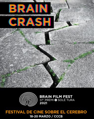 Cartel del Brain Film Fest 2021/ CanariasNoticias.es