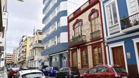 Barrio de Canalejas, Las Palmas de Gran Canaria / CanariasNoticias.es