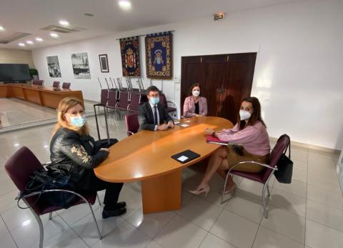 Puerto del Rosario apoya al Instituto Canario de Turismo en Fuerteventura / CanariasNoticias.es