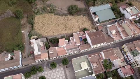 Valleseco. Gran Canaria/ canariasnoticias