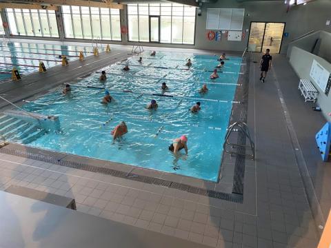 Instituto Municipal de Deportes. Las Palmas de Gran Canaria/ canariasnoticias