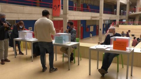 Elecciones a rector de la ULPGC / CanariasNoticias.es