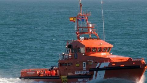 Salvamento Marítimo/ CanariasNoticias