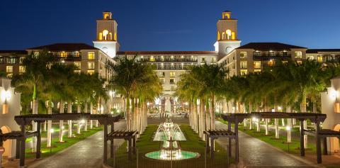 Hotel Costa Meloneras. Gran Canaria/ canariasnoticias