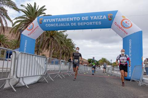 Yaiza Extremo Sur Trail & MTB / CanariasNoticias.es
