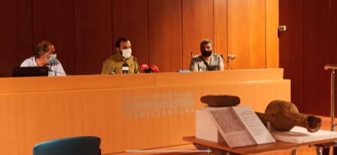 Incorporación de nuevos fondos al Museo Arqueológico de Fuerteventura / CanariasNoticias.es
