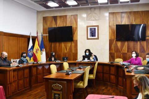 Plan Estratégico de Participación Ciudadana del Cabildo de La Palma / CanariasNoticias.es