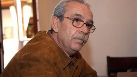 Joaquín Sagaseta