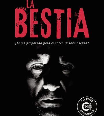"""Libro """"La bestia"""" de Uriel Montero Seijas / CanariasNoticias.es"""