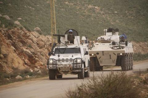 Militares españoles desplegados en el extranjero/ canariasnoticias