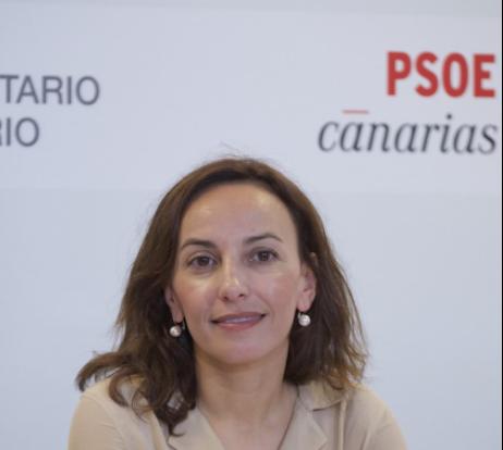 Olivia Delgado/ canariasnoticias