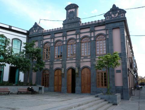 Ayuntamiento de Arucas/ canariasnoticias