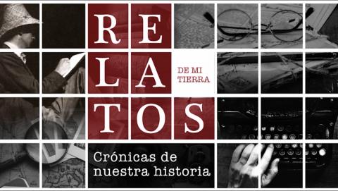 """""""Relatos de mi tierra"""" en el Palacio de Formación y Congresos de Fuerteventura / CanariasNoticias.es"""
