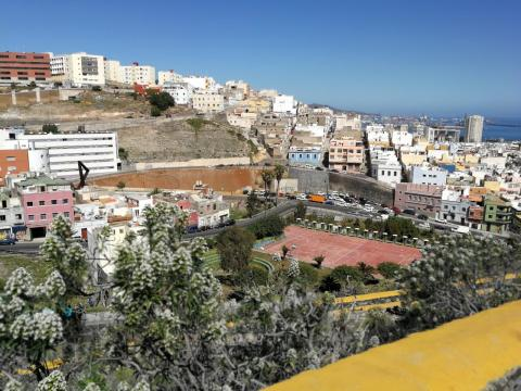 Las Palmas de Gran Canaria/ canariasnoticias