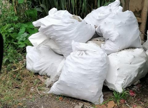 Vertidos ilegales de escombros y basuras / CanariasNoticias.es