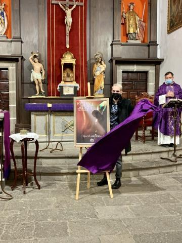 Semana Santa 2021. San Lorenzo/ canariasnoticias