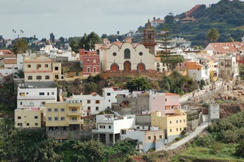 Santa Brígida (Gran Canaria) / CanariasNoticias.es