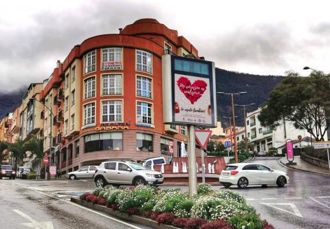 Campaña Comercial San Valentín. Los Realejos/ canariasnoticias