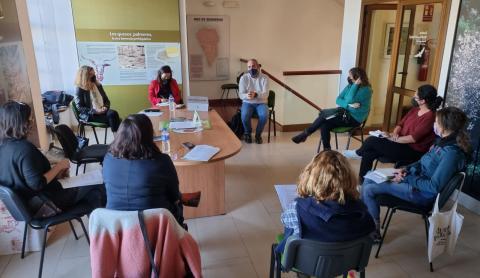 La Palma trabaja en la protección de los cultivos de viñedo de la comarca noroeste / CanariasNoticias.es