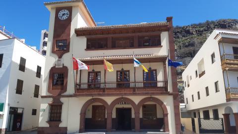 Ayuntamiento de San Sebastián de La Gomera / CanariasNoticias.es