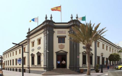 Cabildo de La Fuerteventura / CanariasNoticias.es