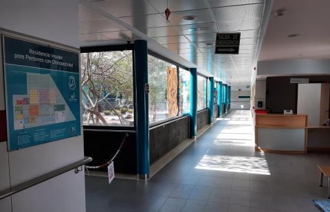 Residencia Insular de Fuerteventura / CanariasNoticias.es