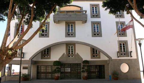 Ayuntamiento de Granadilla de Abona / CanariasNoticias.es