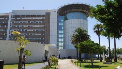 Hospital Universitario de Canarias. HUC / CanariasNoticias.es