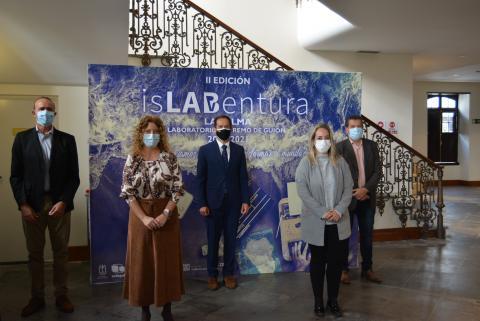 IsLABentura 2021 / CanariasNoticias.es