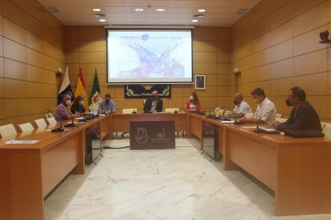 Constitución de la nueva Junta General del Consorcio de Abastecimiento de Agua a Fuerteventura (CAAF) / CanariasNoticias.es