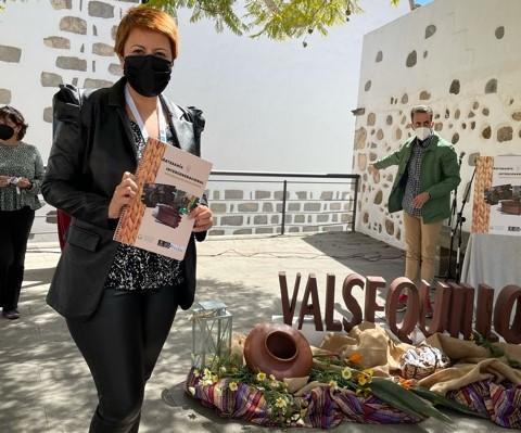 La artesanía de Valsequillo llega a las aulas / CanariasNoticias.es