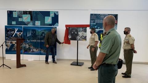 """Exposición Operación """"Balmis"""" en Puerto del Rosario (Fuerteventura) / CanariasNoticias.es"""