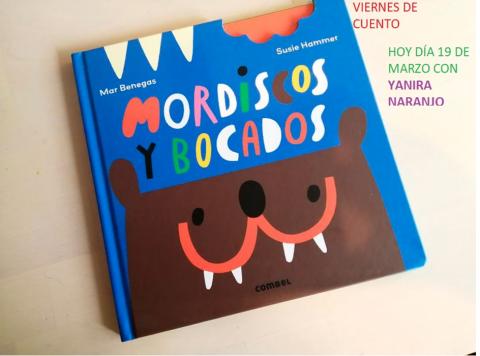 """Libro """"Mordiscos y Bocados"""" / CanariasNoticias.es"""