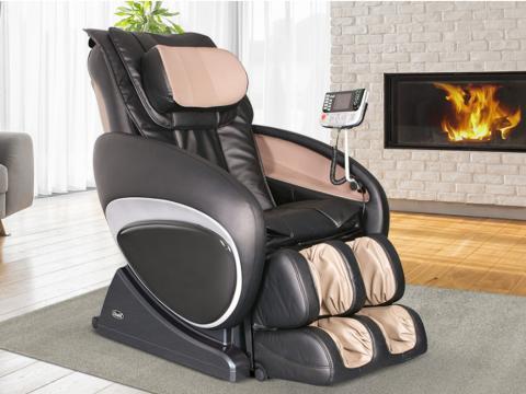 ¿Merece la pena un sillón masajeador?